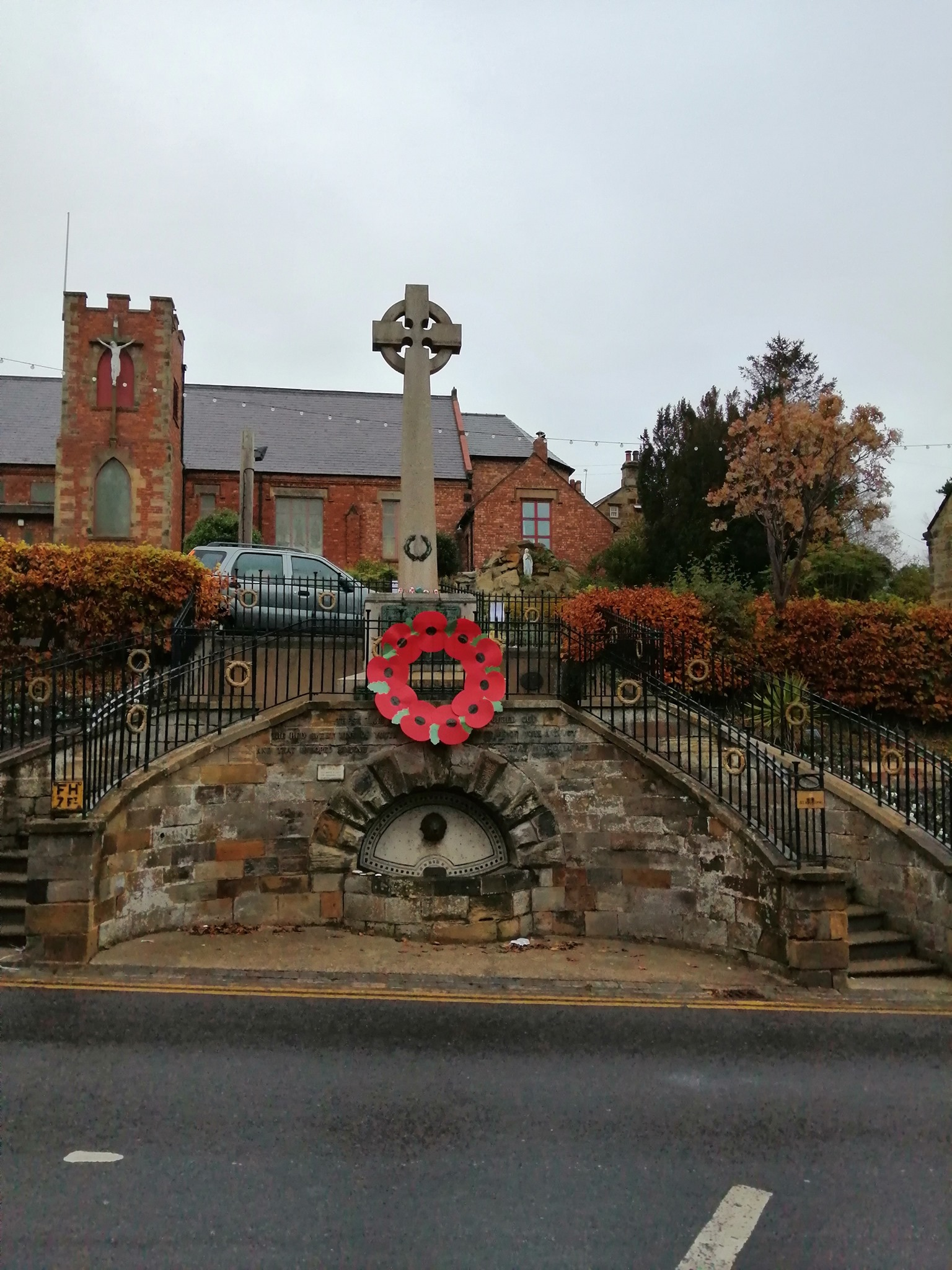 Remembrance Sunday Gallery 2020